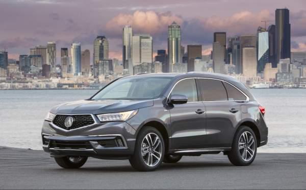2020-Acura-MDX-Hybrid-Changes