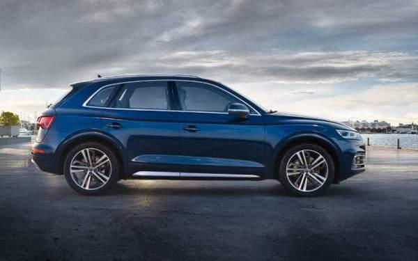 2020-Audi-Q5-Hybrid-Design