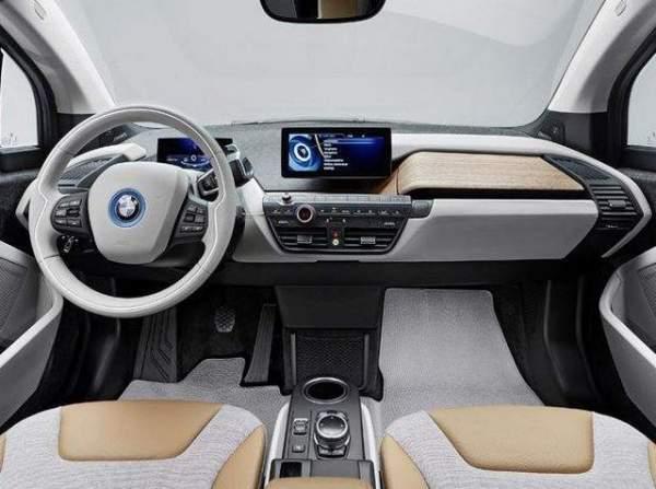 2020-BMW-i5-Interior