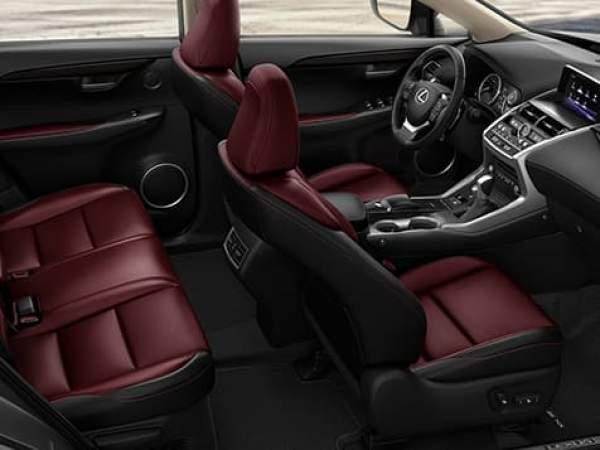 2020-Lexus-NX-Hybrid-Interior