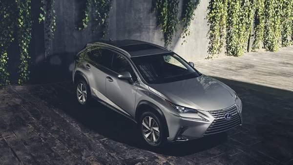 2020-Lexus-NX-Hybrid-Redesign