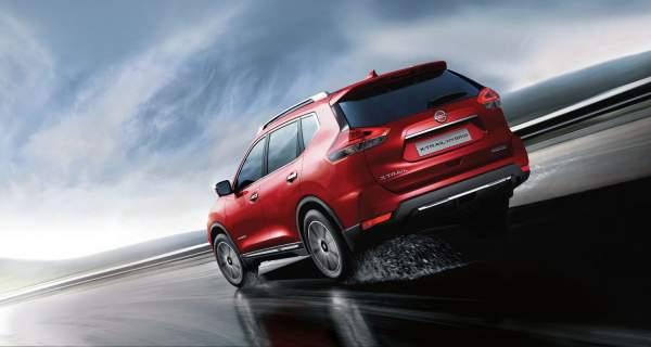 2020-Nissan-X-Trail-Hybrid-Release-Date