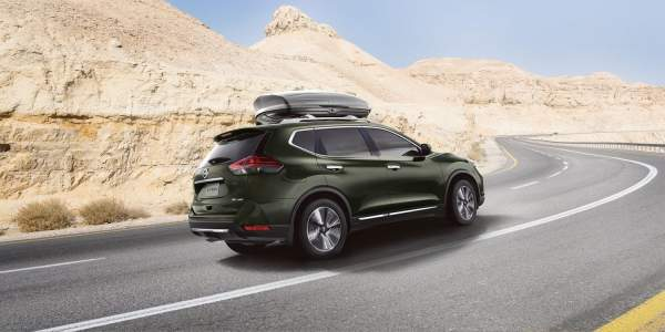 2020-Nissan-X-Trail-Hybrid-Specs