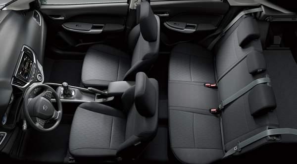2020-Suzuki-Baleno-Hybrid-Interior
