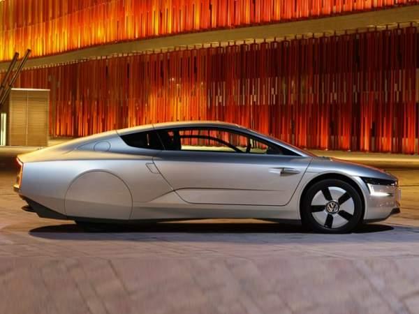 2020 Volkswagen XL3 Redesign, Release Date - 2021 Electric ...