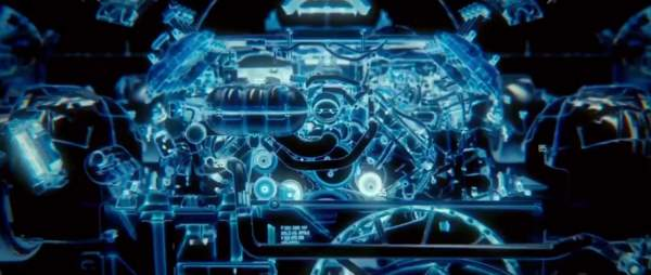 2021-Ford-Mach-E-Specs
