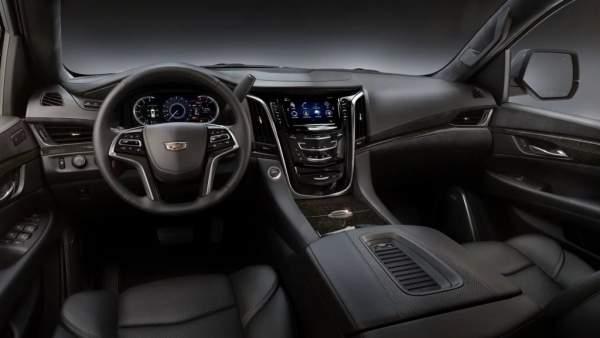 2020-Cadillac-Escalade-Hybrid-Interior