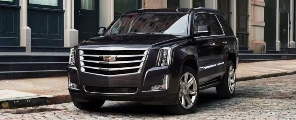 2020 Cadillac Escalade Hybrid - What We Know So Far - 2021 ...