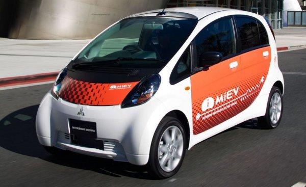 2020-Mitsubishi-i-MiEV-Price