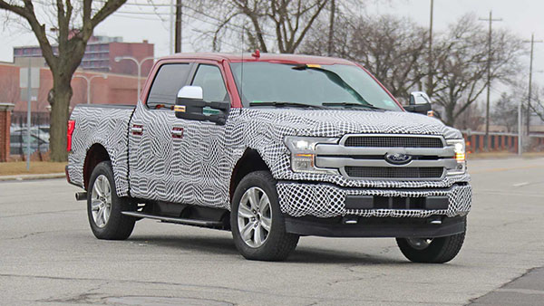 2021-Ford-F-150-Electric-Redesign