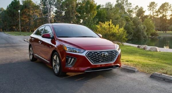 2020-Hyundai-Ioniq-Coming-To-The-States