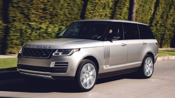 2022 Range Rover PHEV, Hybrid, and Electric Motors Will Be Available