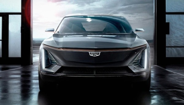 Electric-Cadillac-New-Platform-and-Design