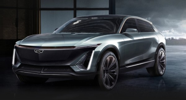 First Electric Cadillac Is Almost Ready For a Debut