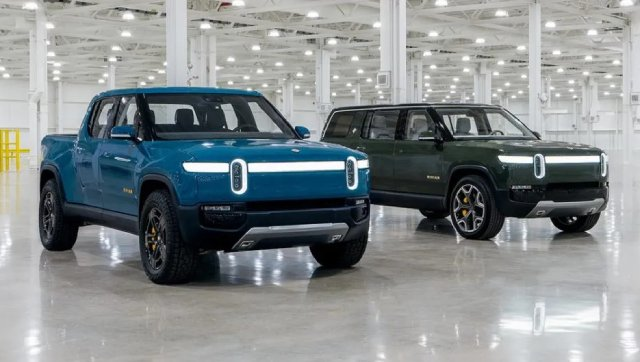 Rivian R1T And R1S Will Be More Affordable Than Expected