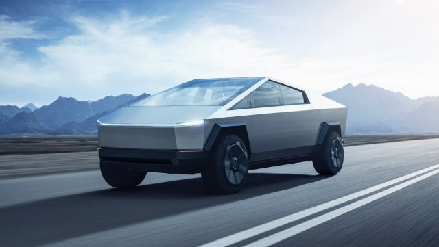 2021-Tesla-Cybertruck