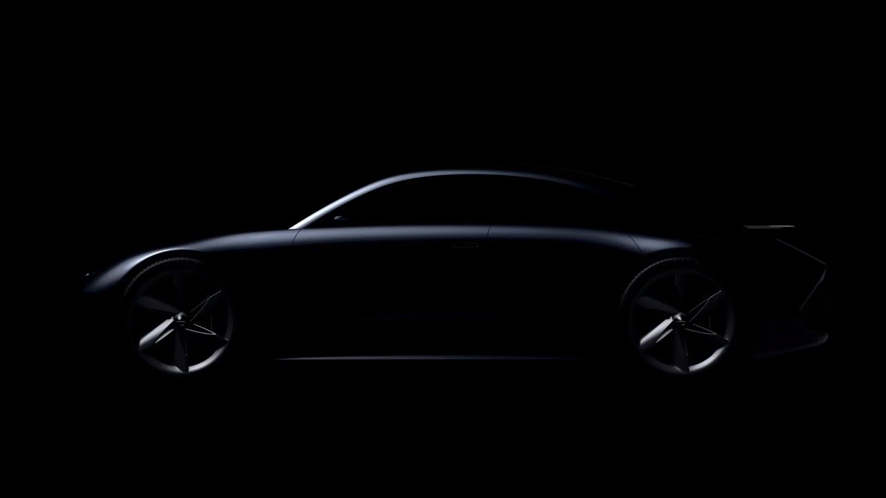 Hyundai Prophecy EV Will Be Revealed At Geneva Auto Show