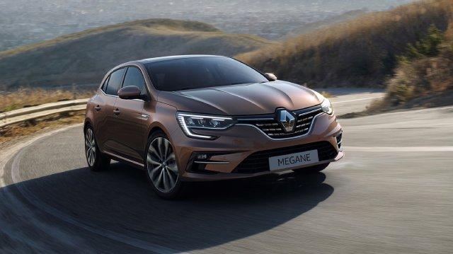Renault Megane E-Tech PHEV Specs, Competition