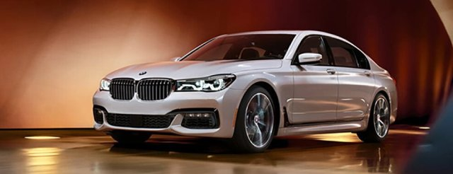 The Next-Generation Of BMW 5- and 7-Series Could Get An Electric Version