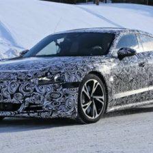 2021 Audi e-tron GT Performance