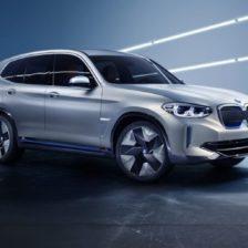 2021 BMW iX Engine Specs