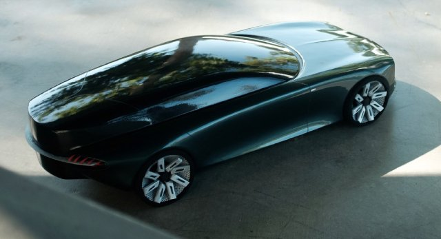Bentley-Centanne-Concept-Design