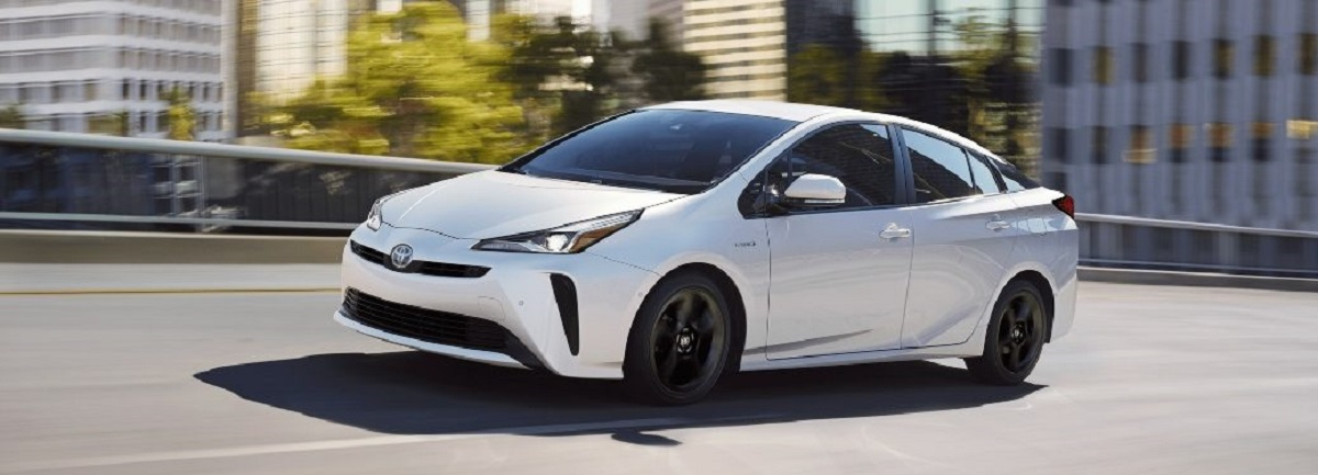 2021 Toyota Prius May Become the World's Best Selling ...
