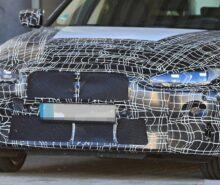 2022 BMW i4 view