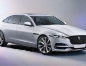 2022 Jaguar XJ