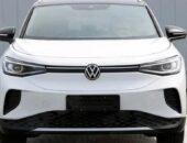 2022 Volkswagen ID.4 first look