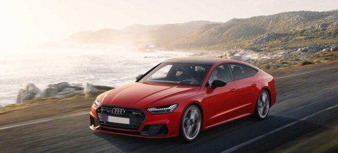 2021 audi a7 plugin hybrid review  2021 electric cars