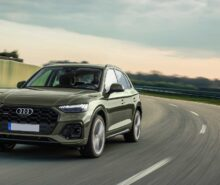 2021 Audi Q5 Hybrid