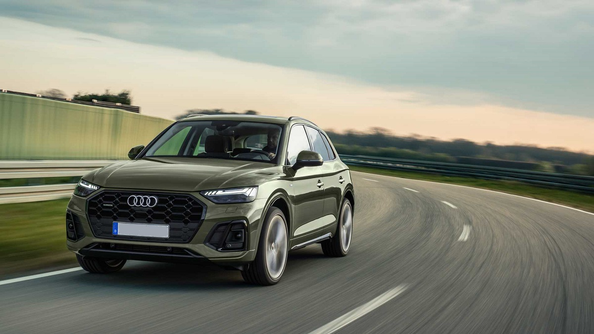 2021 Audi Q5 Hybrid Comes With A Fresh New Look 2021 2022 Electric Cars