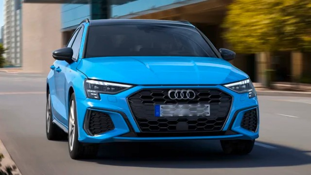 2021 Audi A3 PHEV price