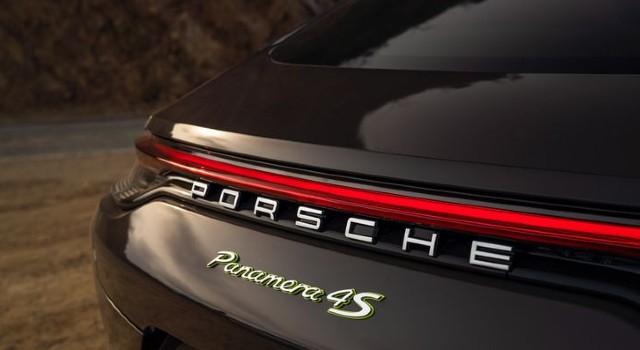 2021 Porsche Panamera 4S E-Hybrid price