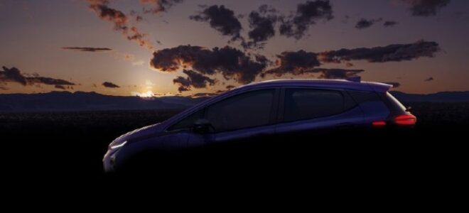 2022 Chevrolet Bolt Price