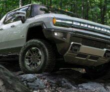 2022 GMC Hummer EV release date