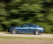 2021 BMW 4-Series release date