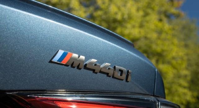 2021 BMW 4-Series specs