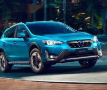 2021 Subaru XV price