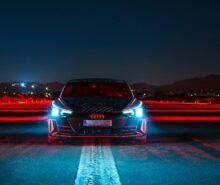2022 Audi RS E-Tron GT release date