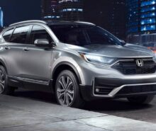 2022 Honda CR-V Hybrid colors
