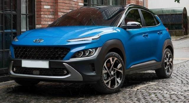 2022 Hyundai Kona release date