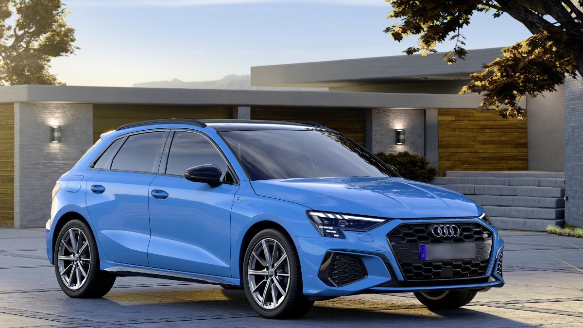 2022 Audi A3 Sportback Plug-In Hybrid price