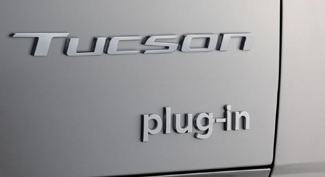 2022 Hyundai Tucson Plug-In Hybrid specs