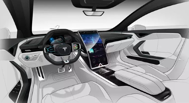 2022 Tesla Model S Gets the Most Powerful Version So Far - 2021 - 2022 Electric Cars