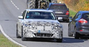 2022 BMW 3-Series EV price