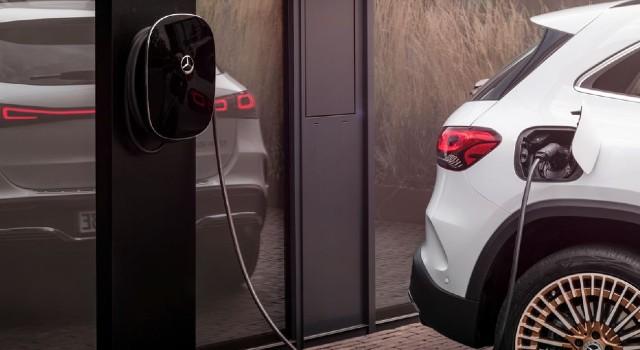 2022 Mercedes-Benz EQA specs