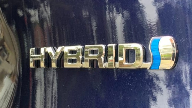 2022 Toyota Hilux Hybrid