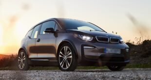2022 BMW i3 price
